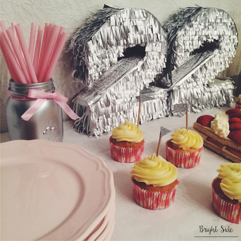 [LIFESTYLE] - Wishlist : Mon 22ème anniversaire et son buffet !
