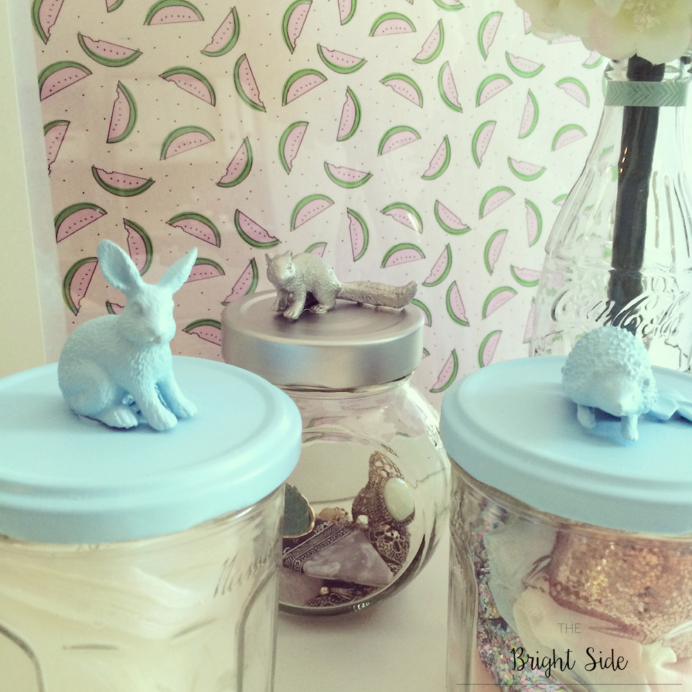 DIY - Do It Yourself organisation : jar printemps