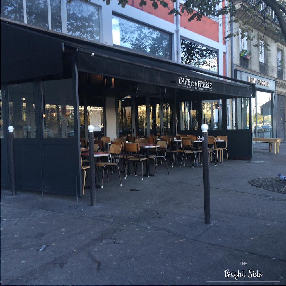 Voyages : un week-end de novembre à Paris