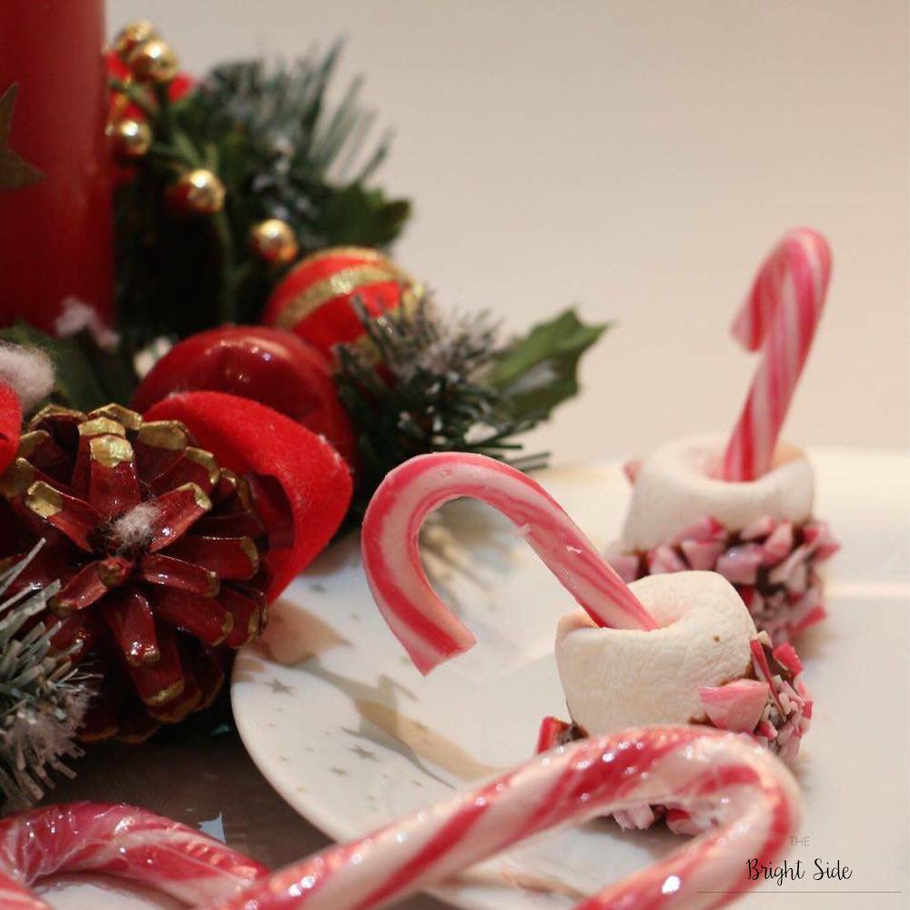 A table : douceurs sucrées et épicées