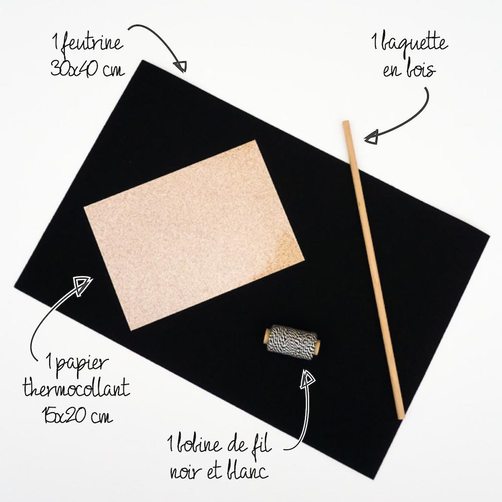 "[DIY] - Box : Test de box DIY (catégorie ""loisirs créatifs"")"