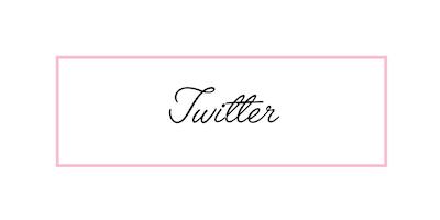 Réseaux sociaux Twitter
