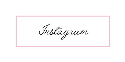 Réseaux sociaux Instagram