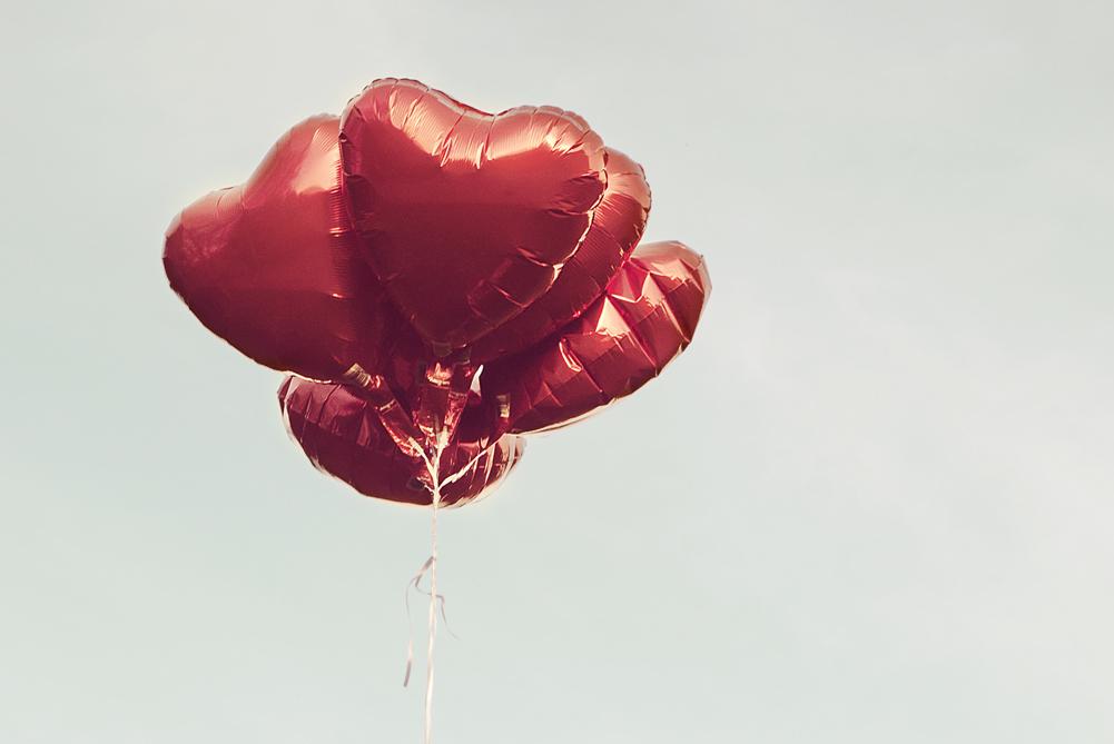 L'amour en musique : playlist Saint-Valentin 🎶