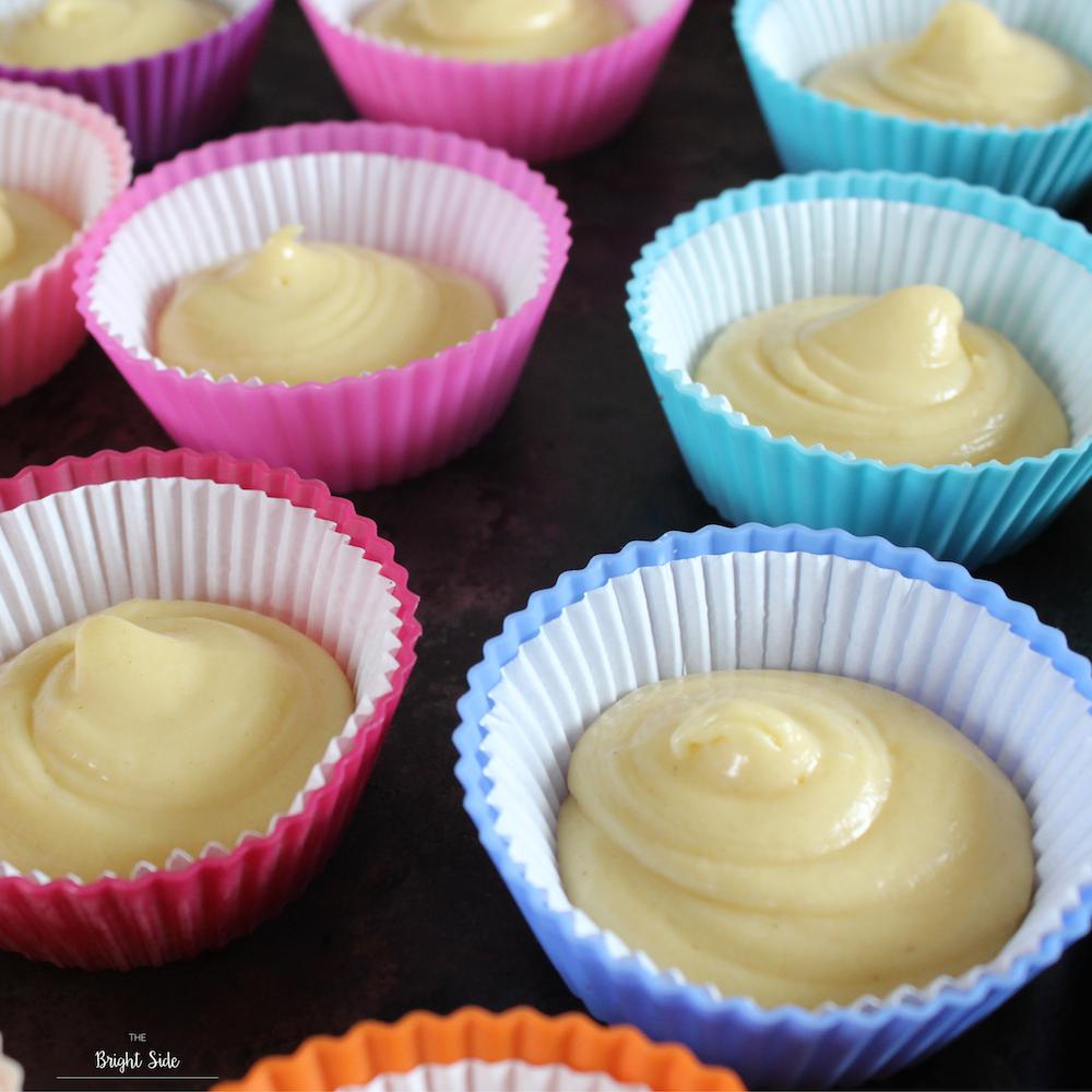 [DIY] – À manger : Cupcakes pour la Saint-Patrick