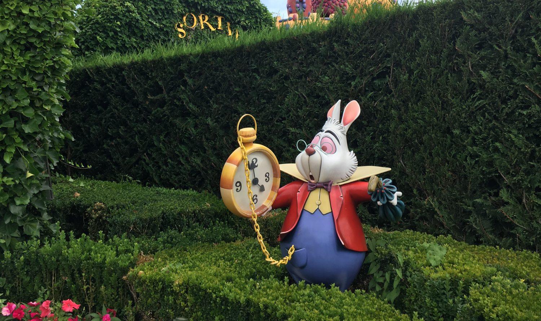 10 conseils pour gagner du temps à Disneyland Paris ⏰