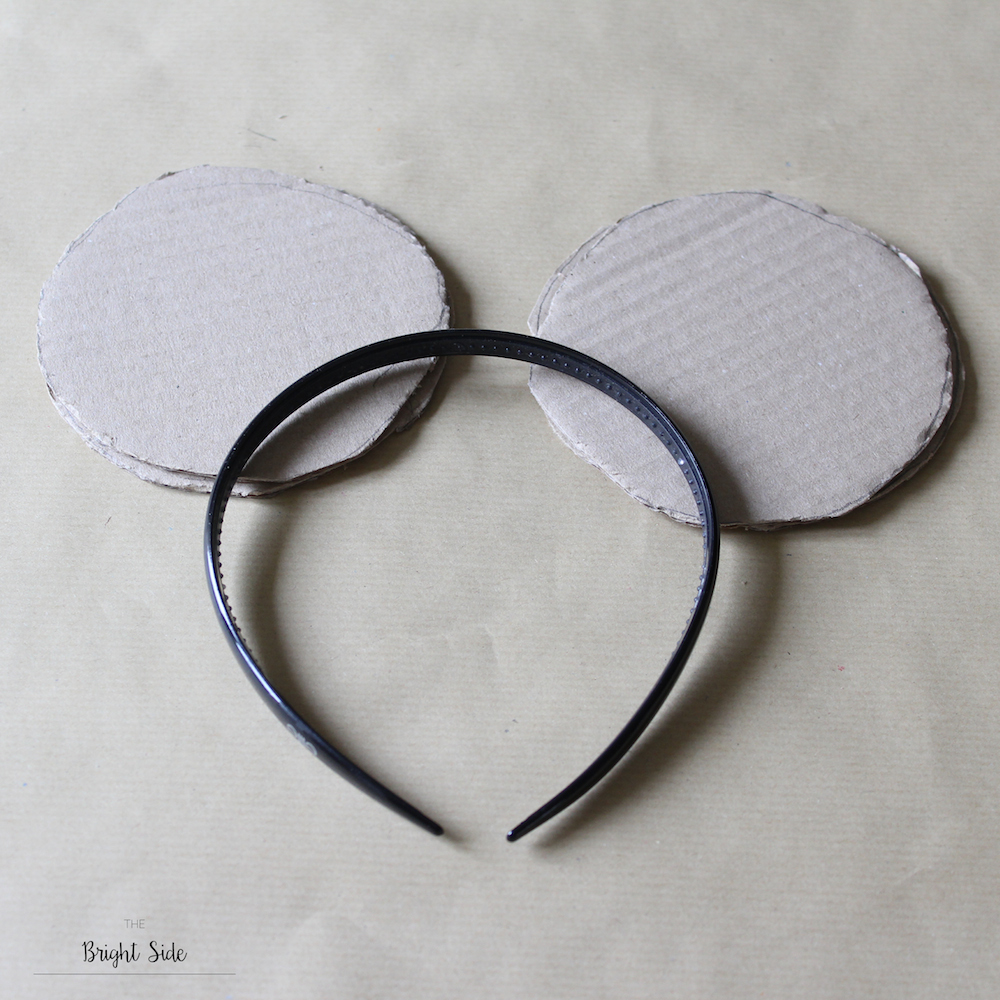 [DISNEY] - DIY : Oreilles de minnie du Printemps
