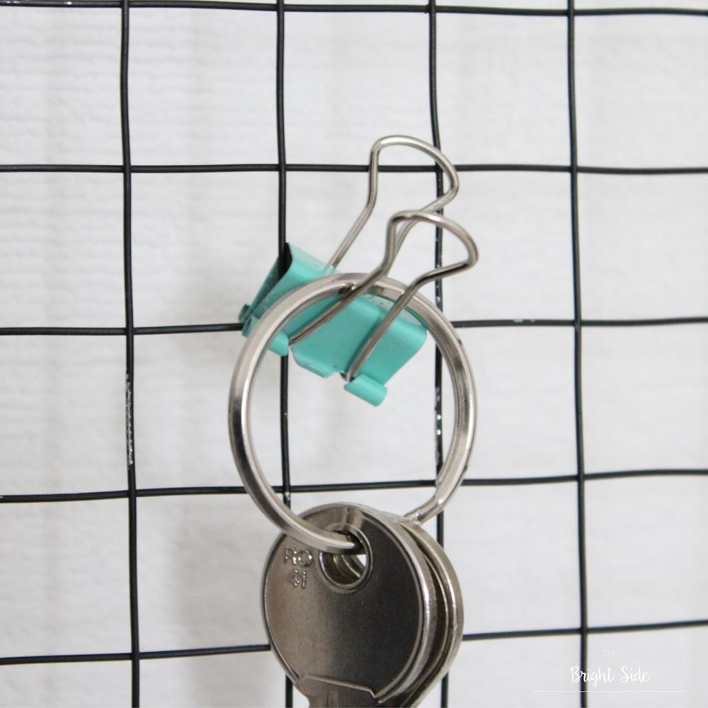 [DIY] – Pour s'organiser : Cadre multifonctions !
