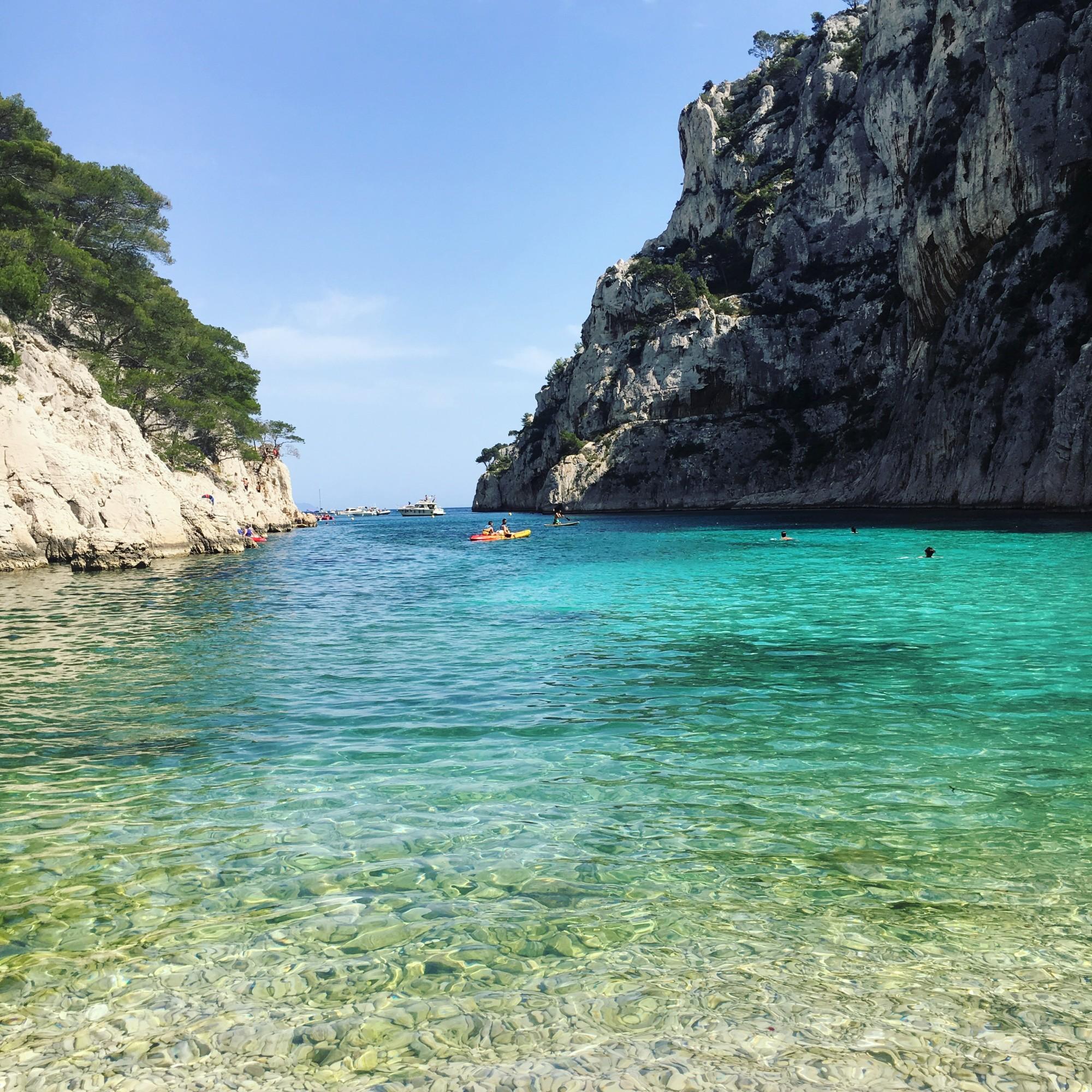Travel Diary | 3 jours en Provence Alpes Côte d'Azur ☀️