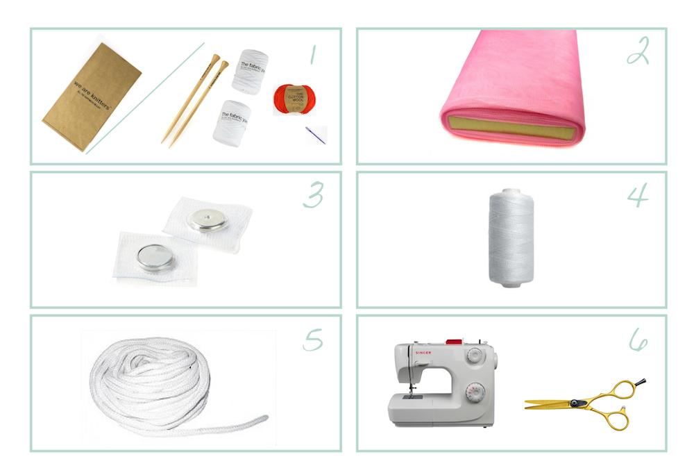 [DIY] - Mode & Accessoires : Un sac de plage coton & traphilo