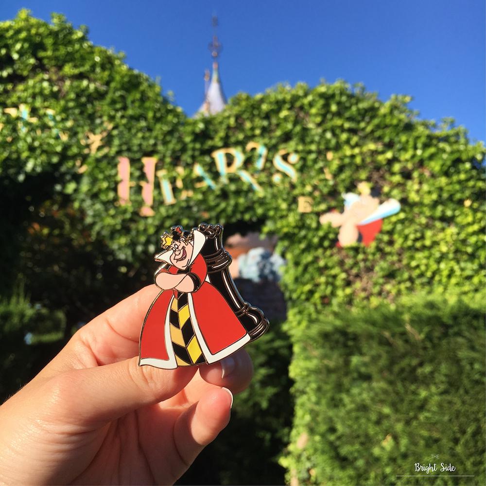 [DISNEY] - Disneyland Paris : Ma collection de pins Disney !