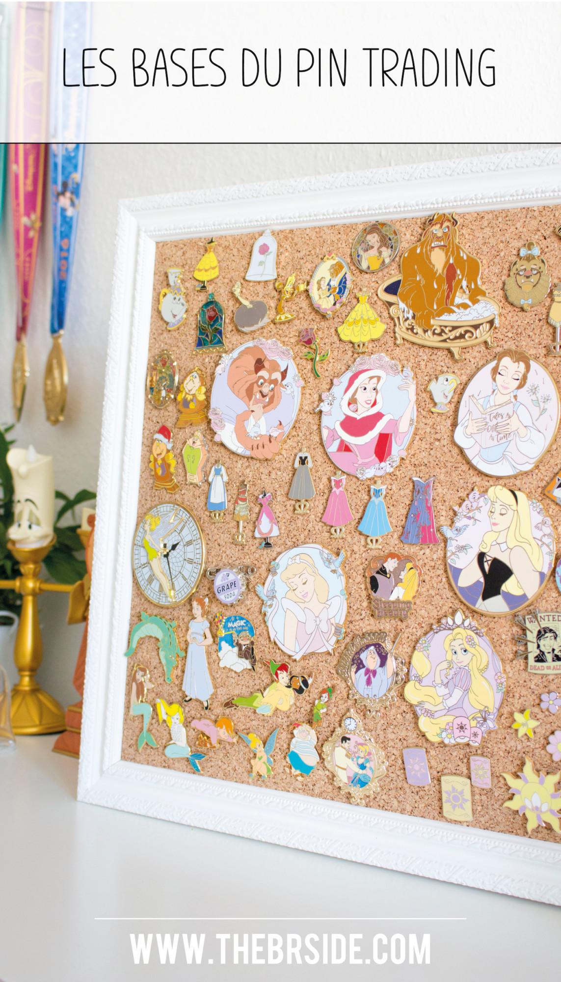 Pinterest Disney Bases Pin Trading