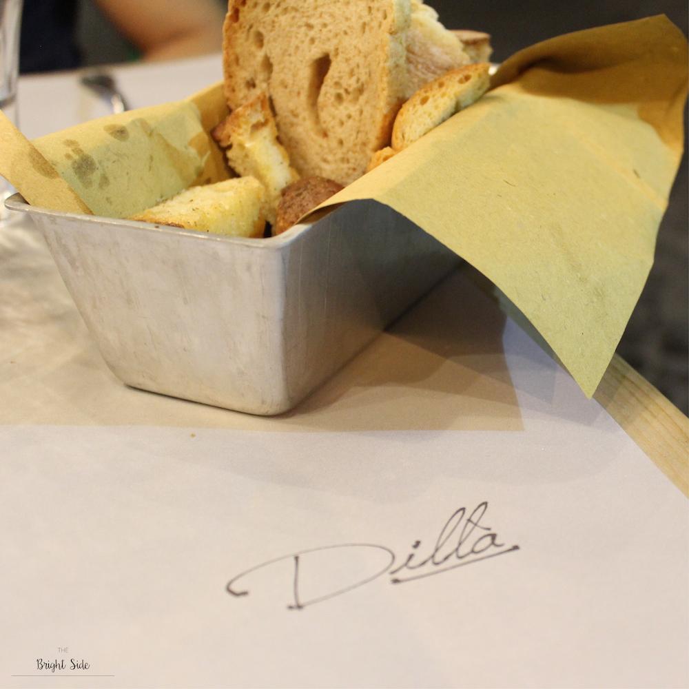 Dillà Rome