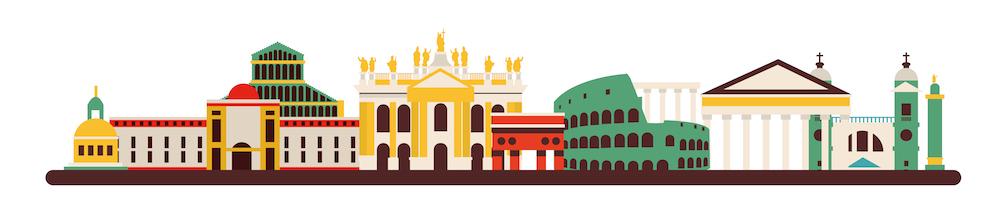 [VOYAGES] – Rome : conseils pratiques & astuces