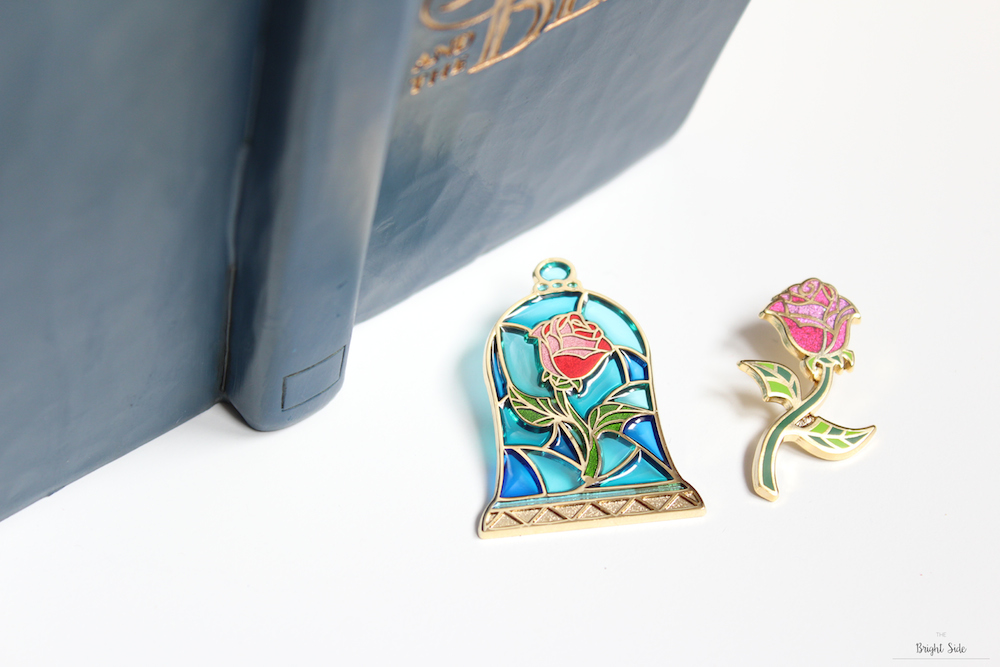 Pins Disney| Ma collection La Belle et la Bête
