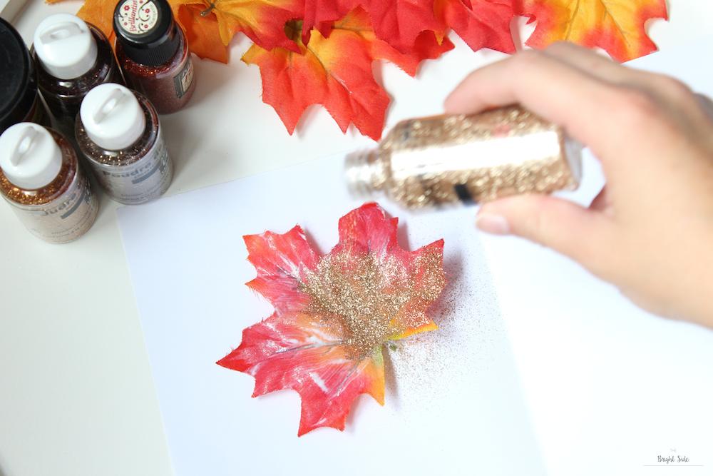 DIY | La couronne de l'automne 🍁