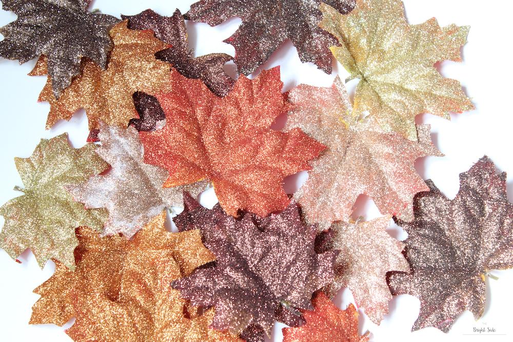 DIY   La couronne de l'automne 🍁