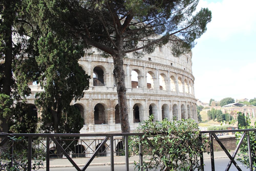 Rome - Colisée