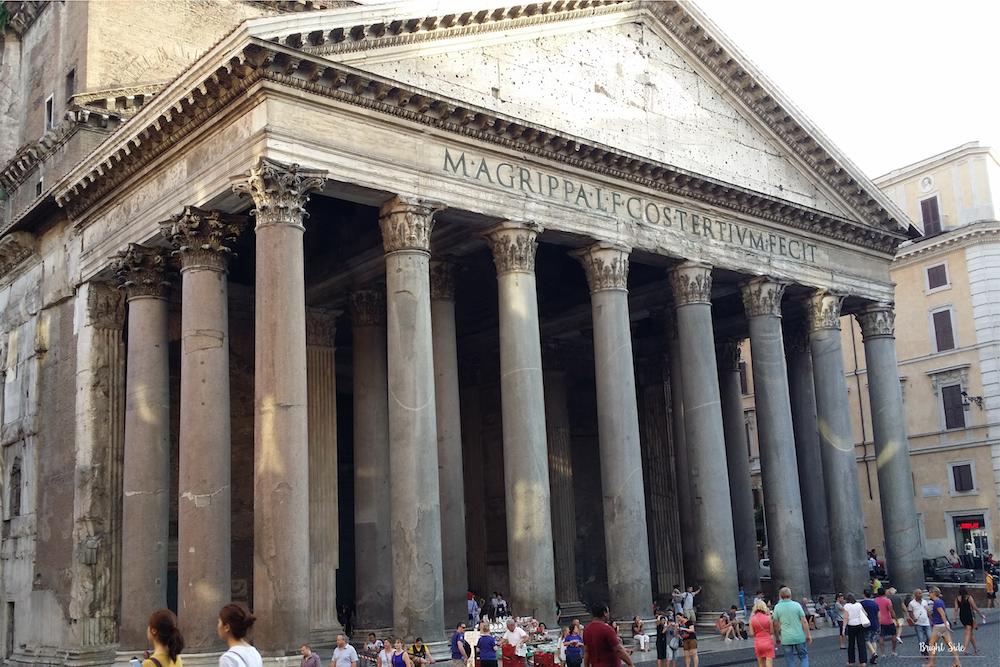 Rome - Panthéon