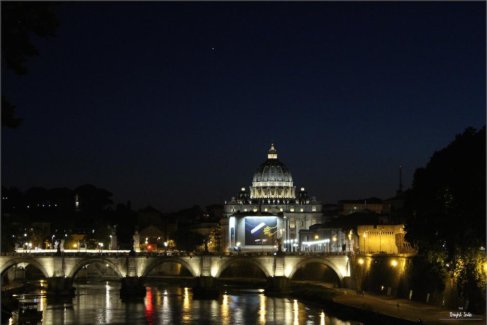 Rome - Se balader