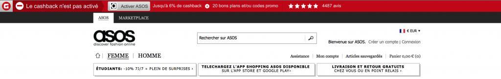 Bon plan shopping| Économiser de l'argent lors de vos achats sur internet !