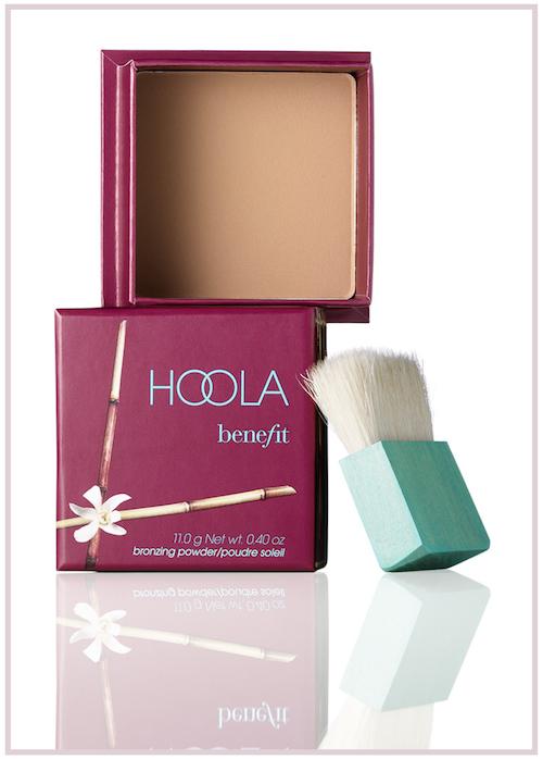 Poudre bronzante Hoola Benefit Sephora