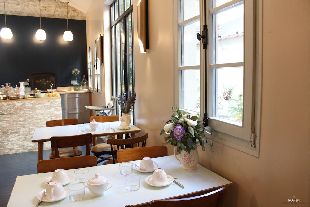 Bonne adresse | Une nuit à l'hôtel Henriette Rive Gauche à Paris