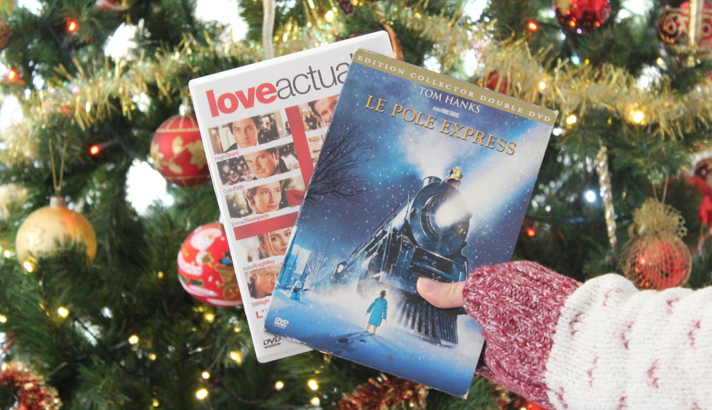 Téléfilms, dessins animés et films de Noël !
