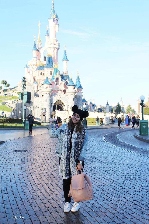Diy Disney Le Bonnet A Pompons Oreilles De Mickey