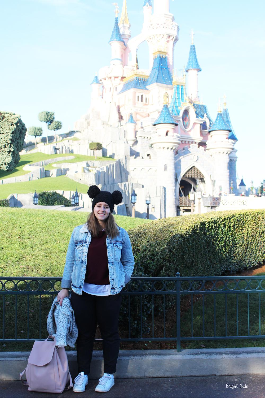 DIY Disney | Le bonnet à pompons oreilles de Mickey