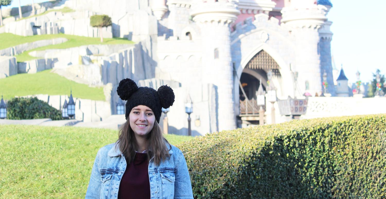 DIY Disney | Le bonnet à pompons oreilles de Mickey ºoº