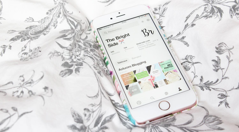 Pinterest : Mode d'emploi en 5 points