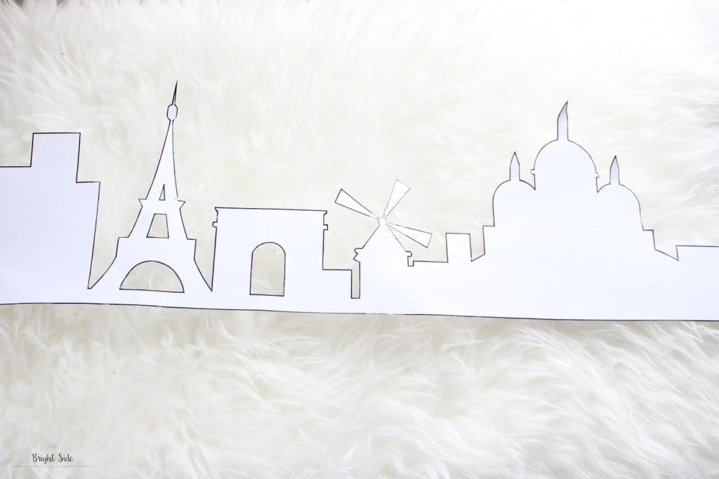 DIY ta skyline en liège : Paris, New York, Londres...