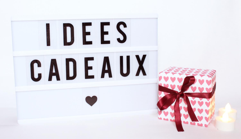 10 idées cadeaux pour la Saint-Valentin à partager !