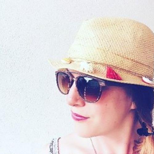 Ma blogroll - Une vie mot rose
