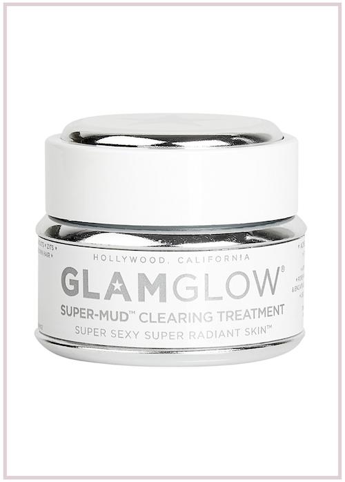 Supermud Glam Glow Ma routine anti points noirs et pores dilatés !
