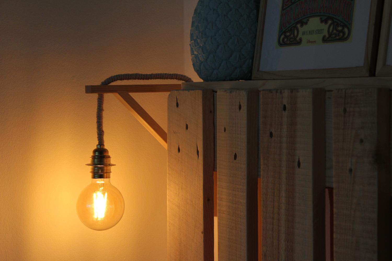 Fabriquer Lampe De Chevet Suspendu ampoule suspendue ikea. 6 t tes vintage industriel edison