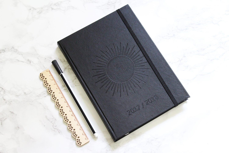 My Agenda : le Bullet Journal prêt à l'emploi !