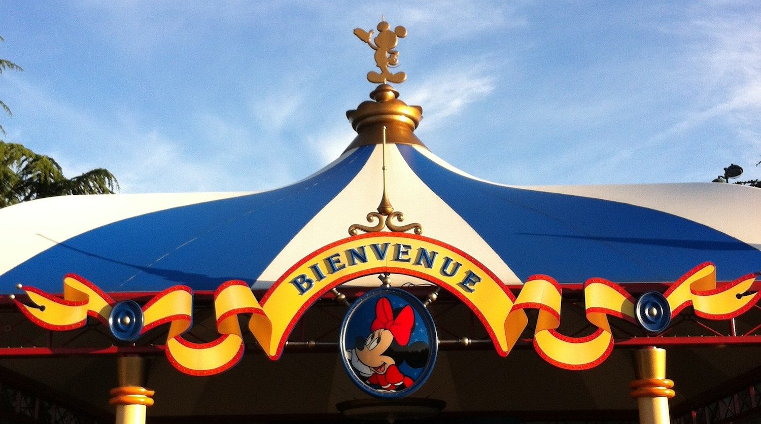 Travailler à Disneyland Paris – FAQ