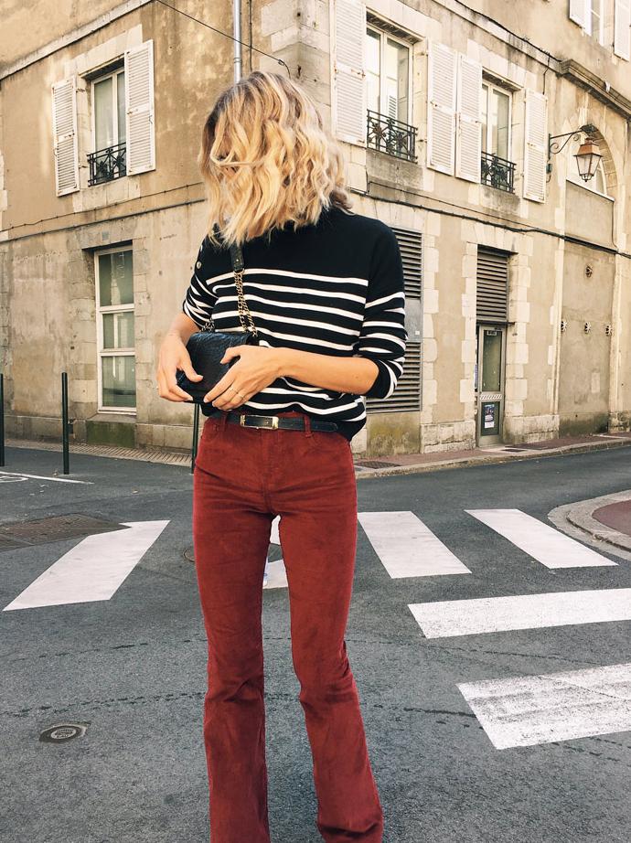 Shop la tendance Automne Hiver 2017- 2018 : le velours !