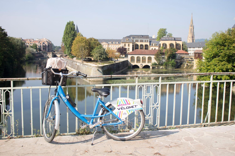 Un week-end à Metz