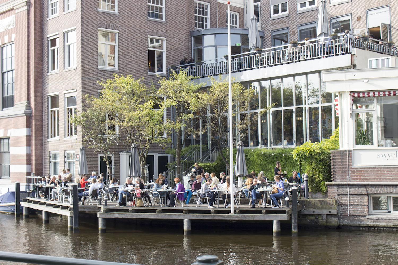 les bonnes adresses à Amsterdam