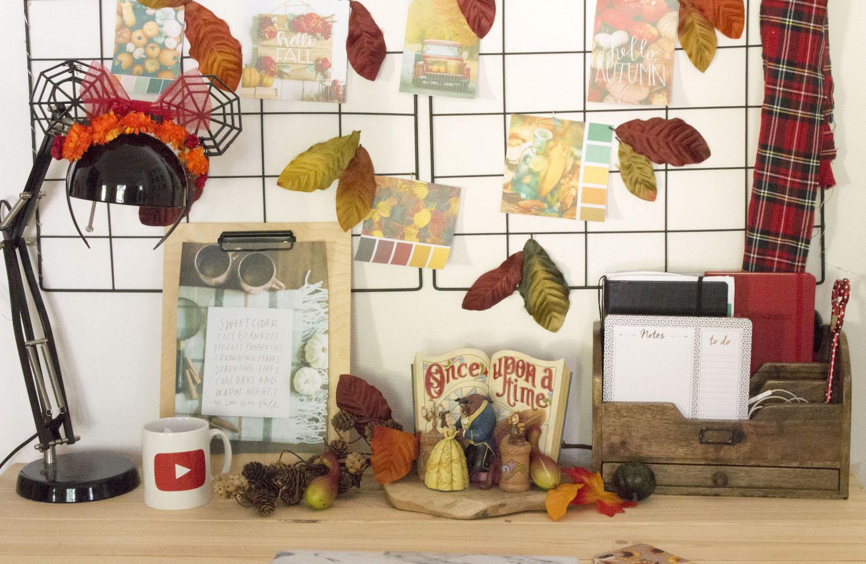 Pimp ton intérieur : Décorations automne 2017