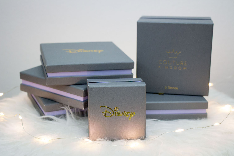 Couture Kingdom : des bijoux Disney