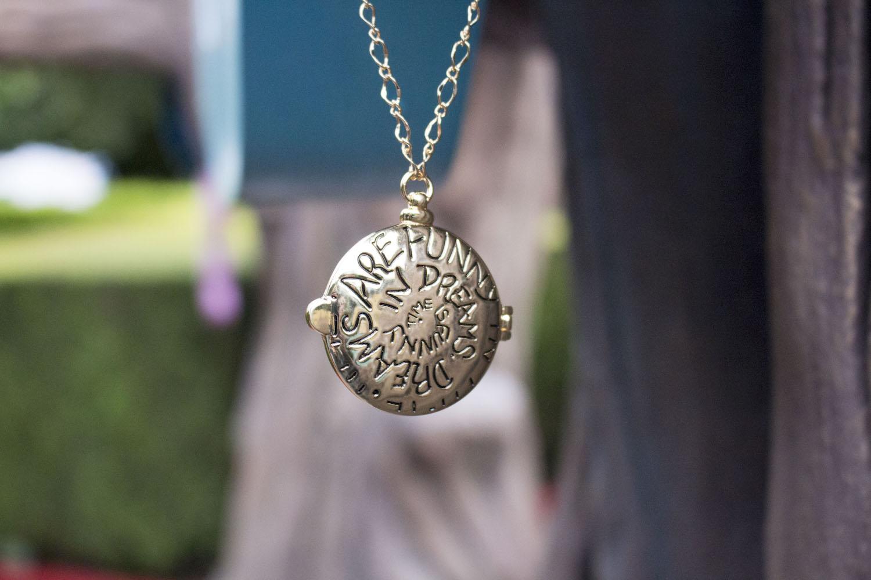 Les bijoux Disney : Couture Kingdom