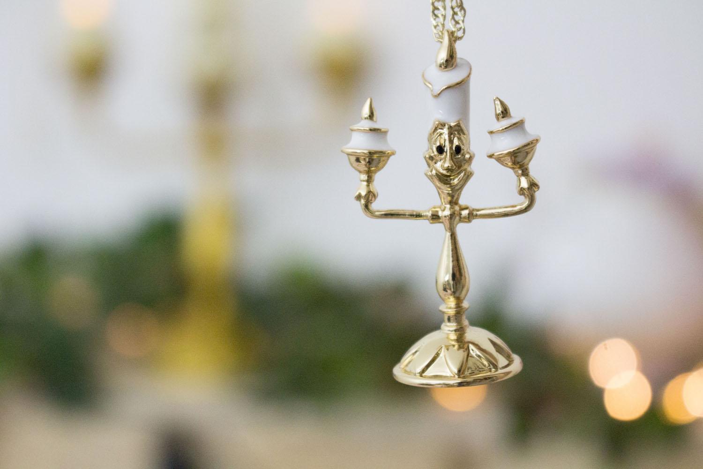 Les bijoux Disney