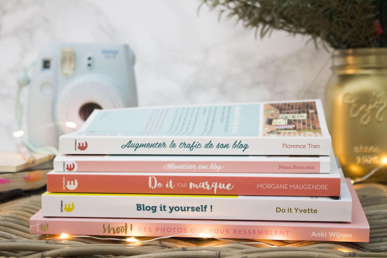 Mes livres blogging
