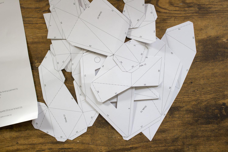 À la découverte d'Agent Paper