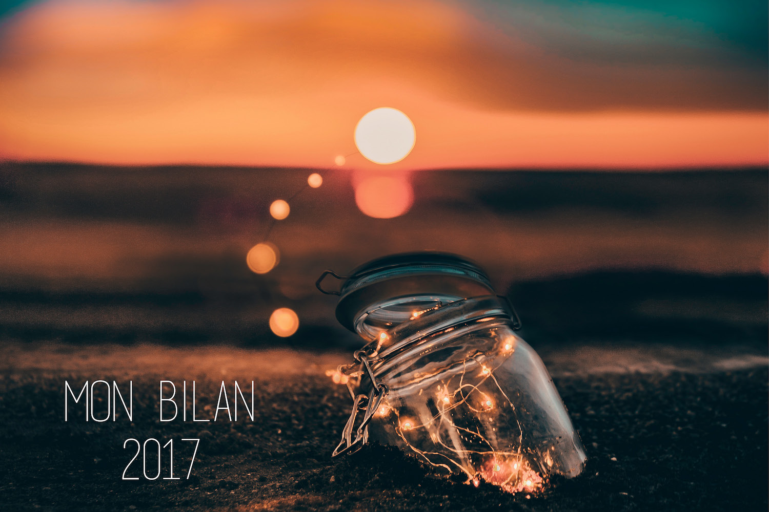 Bilan 2017 The bright side of the year