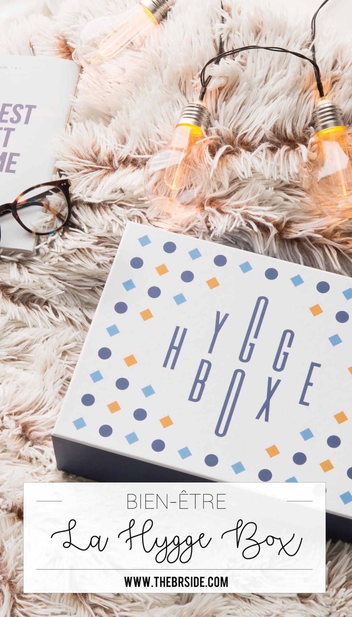 La Hygge Box